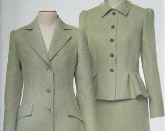 Basic Pattern Making, Fujino Kasai - Japanese Sewing Pattern Book,  Easy Sewing Tutorial & Technique, Blouse, Dress, Jacket, Coat, B311