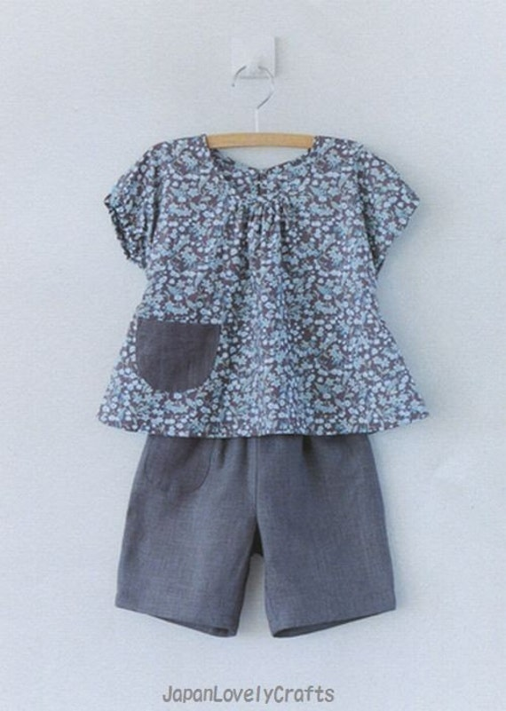 BASIC BABY CLOTHES. Language: Japanese. -takes about 2 to 4 weeks or more. Size: x x cm. Pages: 55 (No Missing Page).