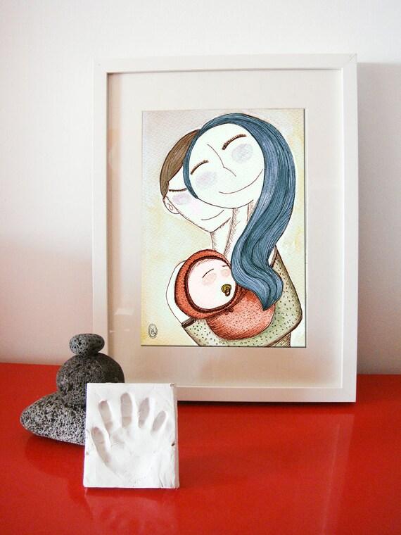 welcome to the world newborn