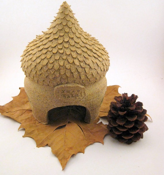 Toad Hall Lantern Toad House By PoFu On Etsy