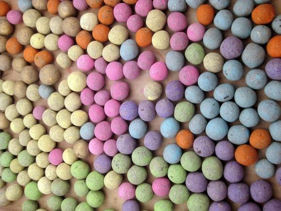 Spring Garden Confetti - 3 Seed Balls in gift bag