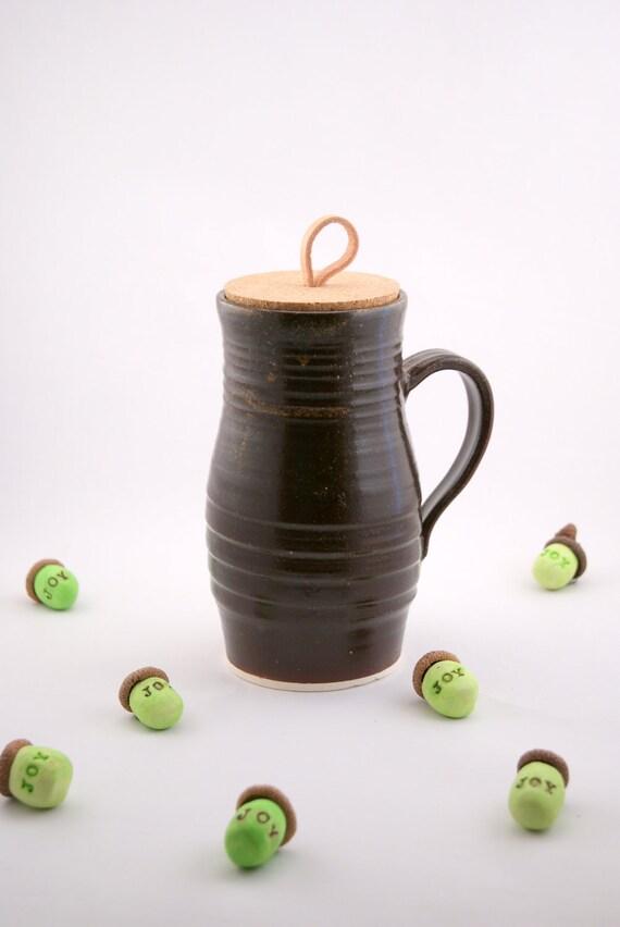 Coffee to Go - Travel Mug - 23oz - Ready to ship