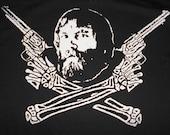 T-Shirt - Brent Mydland Guns
