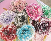 choose your own - paper flowers by missIsa