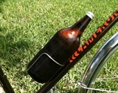 40oz Stainless Steel Bicycle Bottle Cage holder for 40 oz Kleen Kanteen Forty Water Beer