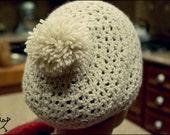 Wheat Meatball