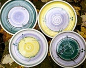 Snack Plates Island Series