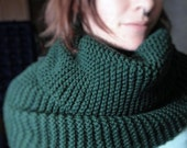 Private Listing for Kylie - Jumbo Cowl