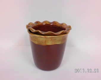 Dip Chiller - Rust Red