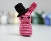 Behatted Bunny Foo Foo