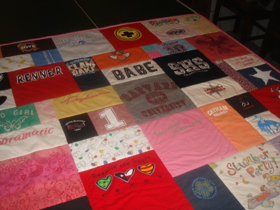 SWEET SIXTEEN Custom T-Shirt Blanket