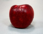 Red Delicious Apple All Natural Lip Balm