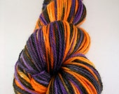 Trickster - Sock Yarn, 425 Yards