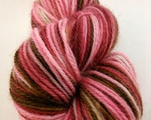 Cherry Blossom - Sock Yarn, 425 Yards