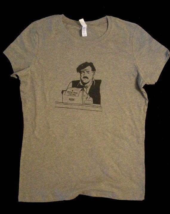 Women's Ernest Hemingway Shirt