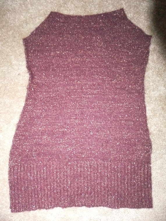 Felted Wool Rabbit Hair Nylon Blend Sweater Remnants