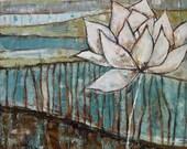 Detached 11 x 14 Giclee Print