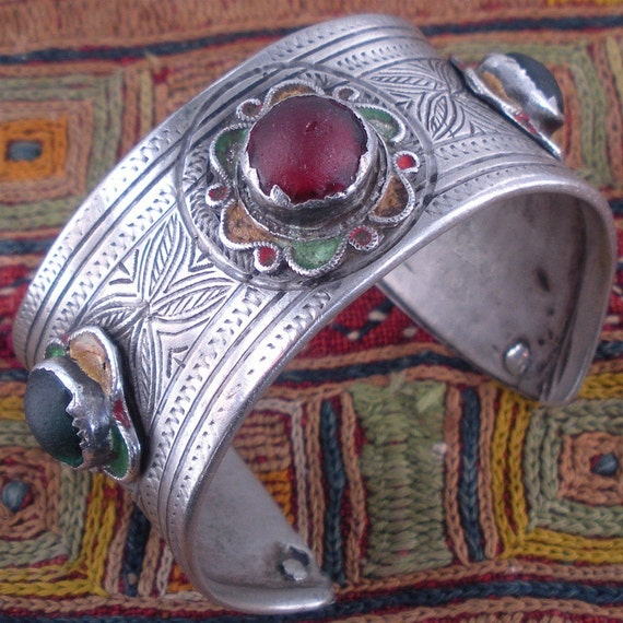 Antique Bracelet from Algeria