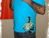 Mr T-Shirt Men's Size XLarge