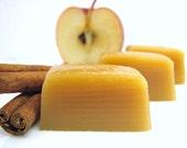 Apple Cider Caramel 10 pcs. 1/4 lb.