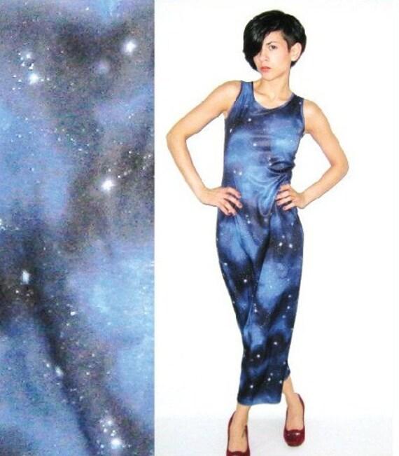 Galaxy Star Wars Maxi Dress
