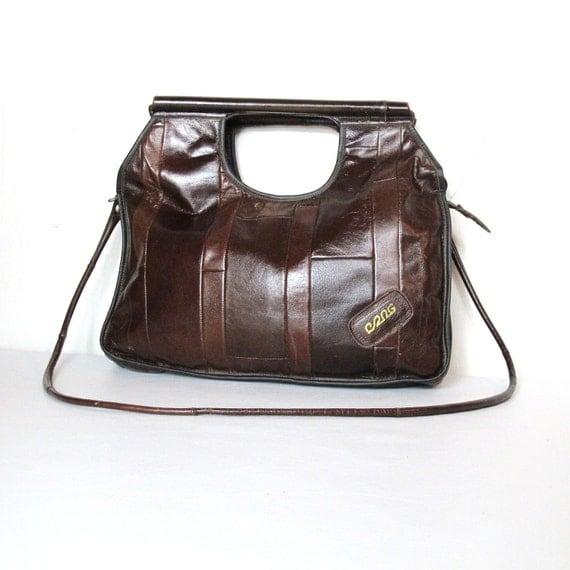 Beautiful Eelskin Leather Purse
