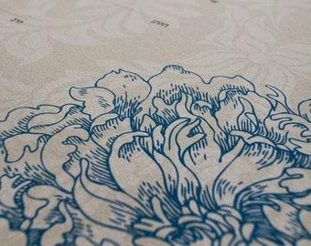 Ketubah Giclée Print by Jennifer Raichman - Peony Corner