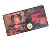 Bumps and Grinds Striptease Adult Board Game 1960s