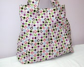 NEW-SALE-Hand Bag-Spotted colorful bag-SPRING