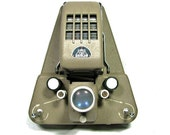 1940s Argus CEILING PROJECTOR For Disabled Veterans - WWII  -  A-Ma-Zing
