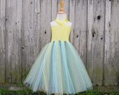 Charlie Crochet Tutu Dress sizes newborn 0-6m, 6-12m, 12-24m, 2t-3t, 4t-5t