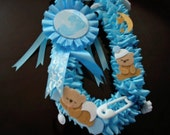 Baby Shower Lei FREE SHIPPING