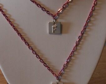 F. U. Necklace