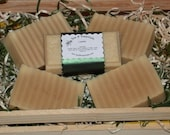 Luscious Lanolin Bar - Order is for Erin out2sea