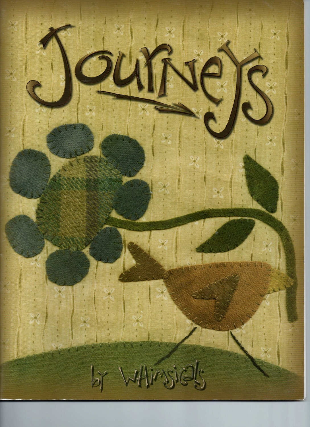 Maxine Thomas Country Primitive Books