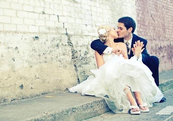 CUSTOM MADE-------- Bridal Hair Accessory,  Ivory Hair Flower, Vintage Inspired, Swarovski Crystals, Swarovski Pearls or RHINESTONES