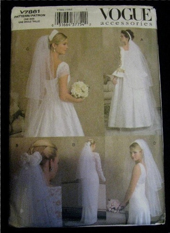 How to make your own veil part -