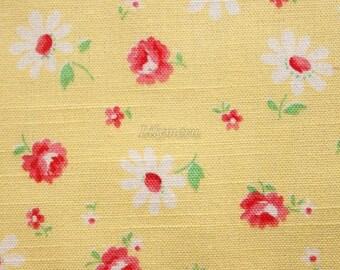 Sweet margaret - Yellow by Atsuko Matsuyama - printed in Japan