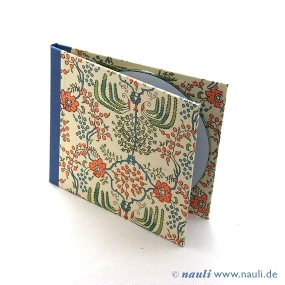 Nauli CD-Case Art Nouveau, DVD case