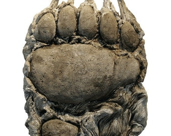 Grizzly Paw