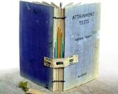 Rites of Passage - Vintage Handstitched Journal