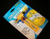Compass Cutter and Accessories - Tools and Supplies