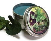 Sale! Absinthe - Green Fairy - 8 oz Candle Tin