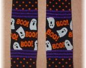 Leg/Arm Warmers- Ghost Boo