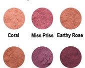 10g Mineral Blush - Sheer Blush - A Natural Flush Of Colour