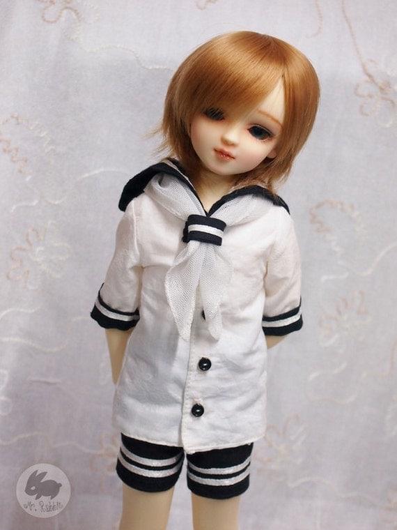 MSD Clothes - Summer Sailor Set