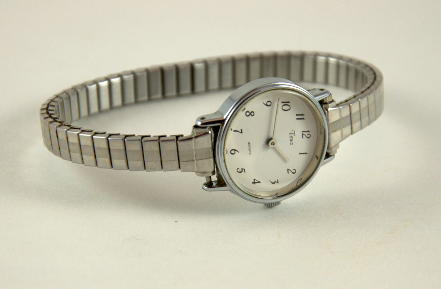 vintage s timex by candlecane123 on etsy