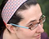 Magnetic Core Memory Headband