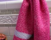 Cotton/Linen Hand Towel