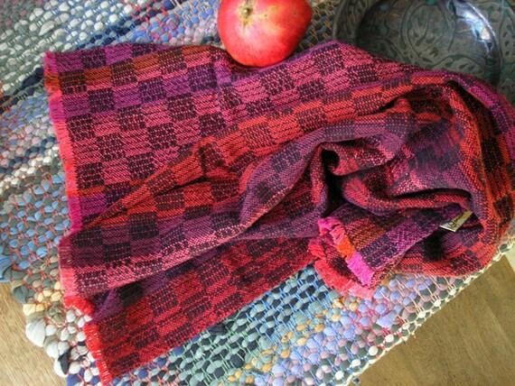 Kitchen Towel Handwoven Cotton
